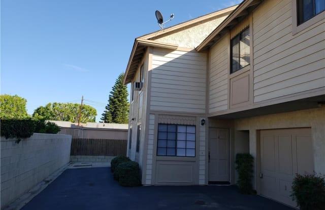 545 S B Street - 545 South B Street, Tustin, CA 92780
