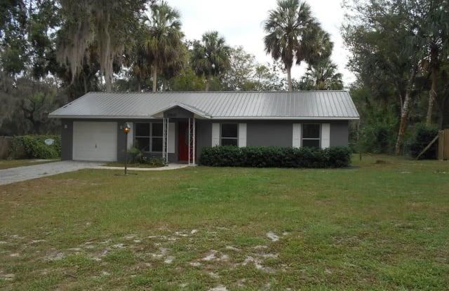 30850 Cherokee Ave - 30850 Cherokee Avenue, Lake County, FL 34748