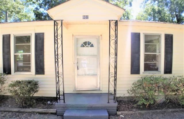 802 Hemphill Street - 802 Hemphill Street, Columbia, SC 29205