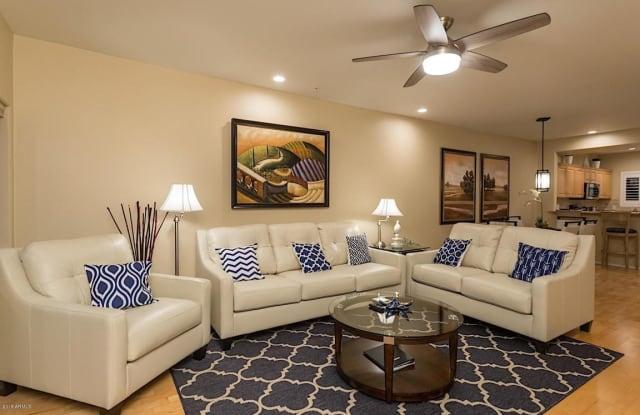 7609 E INDIAN BEND Road - 7609 E Indian Bend Rd, Scottsdale, AZ 85250