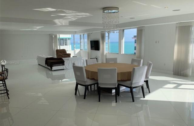 5255 Collins Ave - 5255 Collins Avenue, Miami Beach, FL 33140