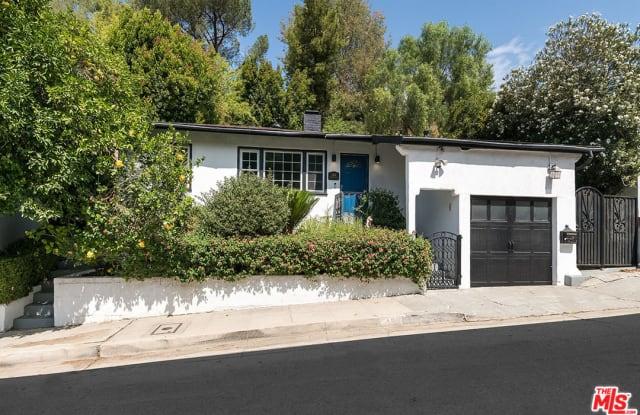11661 Sunshine Ter - 11661 Sunshine Terrace, Los Angeles, CA 91604