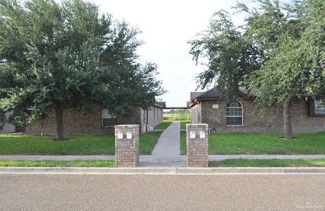 1723 W Portales Drive - 1723 West Portales Drive, Edinburg, TX 78541