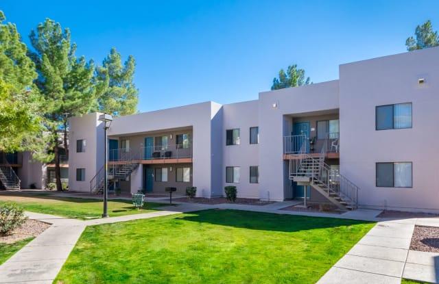 Azul Apartments - 8111 N 19th Ave, Phoenix, AZ 85021