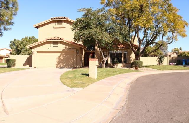 15039 N 49th Street - 15039 North 49th Street, Phoenix, AZ 85254