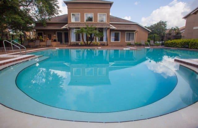Tuscany Pointe Tampa - 3350 W Hillsborough Ave, Tampa, FL 33614