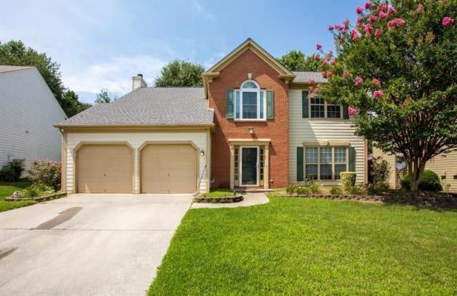 5910 Haterleigh Drive - 5910 Haterleigh Drive, Johns Creek, GA 30005