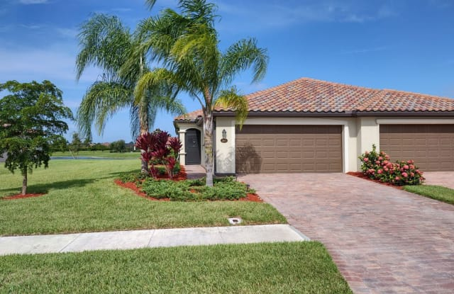 12671 Felice Drive - 12671 Felice Drive, North Port, FL 34293