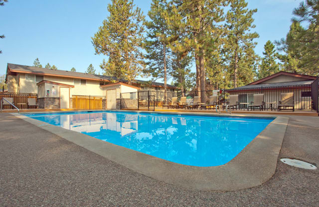 Awbrey Pines on the Butte - 2500 Northwest Regency Street, Bend, OR 97703