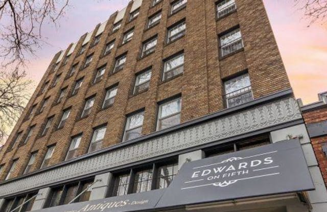 Edwards on Fifth - 2619 5th Ave, Seattle, WA 98121