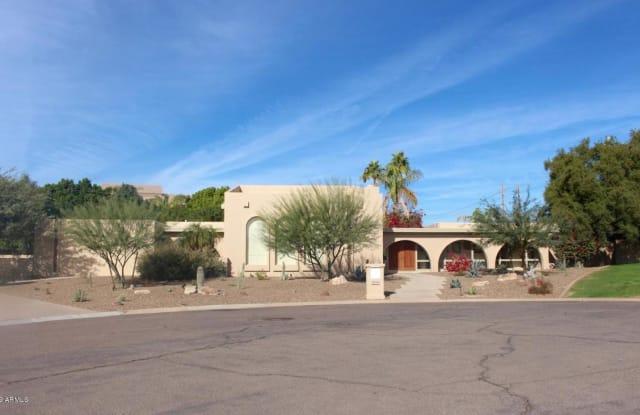 6040 N 22ND Place - 6040 North 22nd Place, Phoenix, AZ 85016