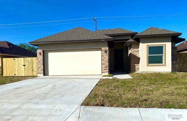 7585 FLORIDA PINE ST. - 7585 Florida Pine St, Brownsville, TX 78526