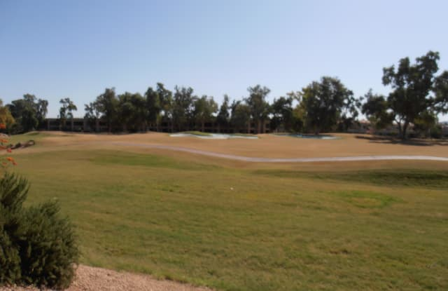 7760 E GAINEY RANCH Road - 7760 East Gainey Ranch Road, Scottsdale, AZ 85258