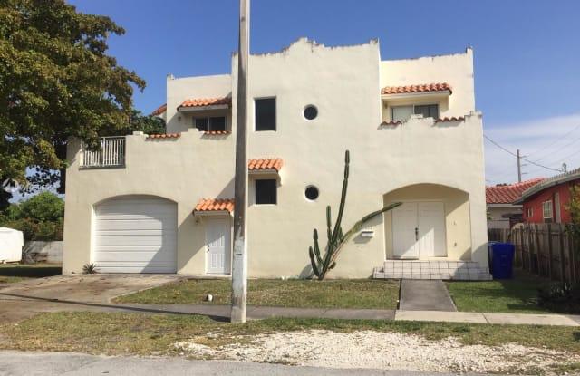 1521 SW 31st Ave - 1521 Southwest 31st Avenue, Miami, FL 33145