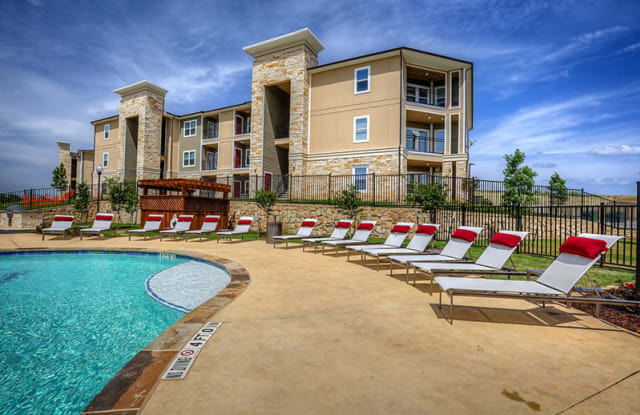 The Residence at Gateway Village - 3415 Southbend Dr, Denison, TX 75020