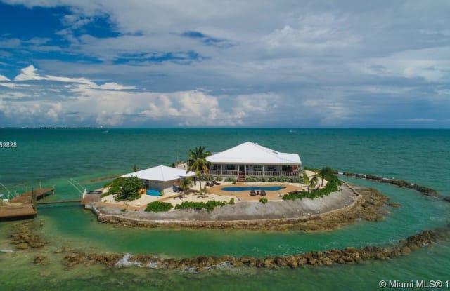 1 East Sister Rock Island - 1 PO Box, Marathon, FL 33050