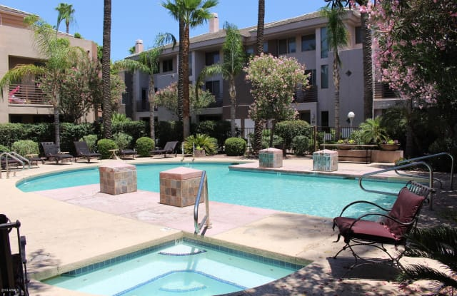 4343 N 21st Street - 4343 North 21st Street, Phoenix, AZ 85016