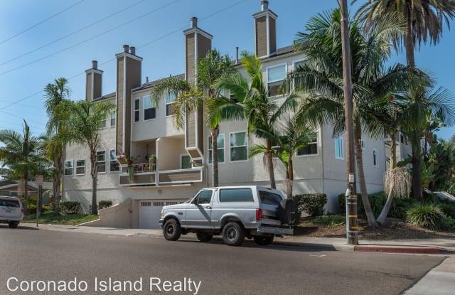 1000 2nd Street #5 - 1000 2nd Street, Imperial Beach, CA 91932