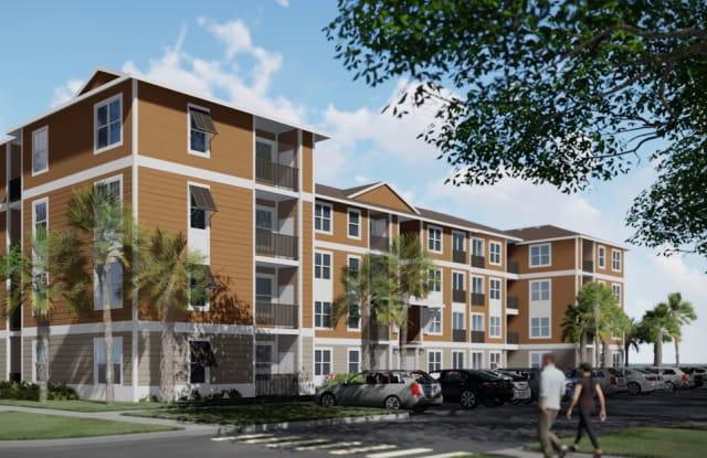 Lake Monroe - 800 Marbella Lane, Sanford, FL 32771
