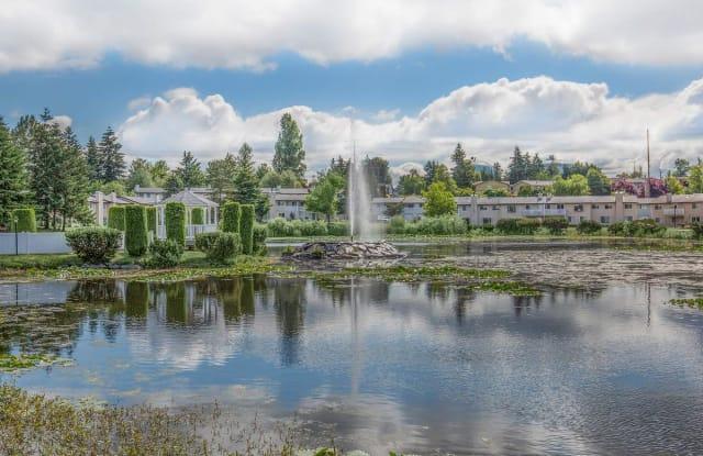 Fountain Lake Townhomes - 4702 S 302nd Ln, Lakeland North, WA 98001
