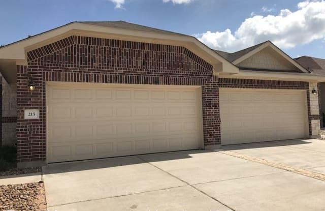 215 Hidden Springs Drive - 215 Hidden Springs Dr, Bastrop, TX 78602