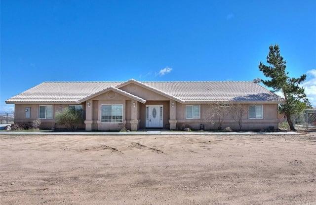 8427 Sonora Road - 8427 Sonora Road, Phelan, CA 92371