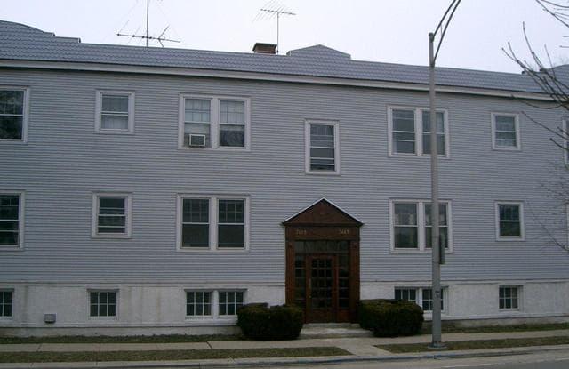 7443 Jackson Avenue - 7443 Jackson Blvd, Forest Park, IL 60130