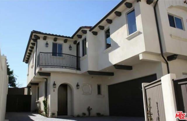 1918 HARRIMAN Lane - 1918 Harriman Lane, Redondo Beach, CA 90278