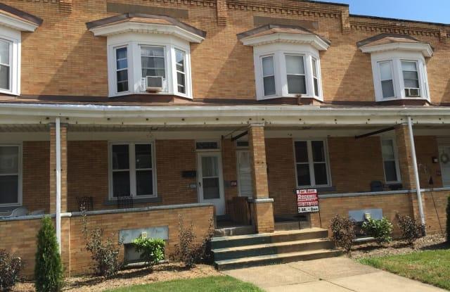 1718 1/2 Jancey Street - 1718 1/2 Jancey St, Pittsburgh, PA 15206