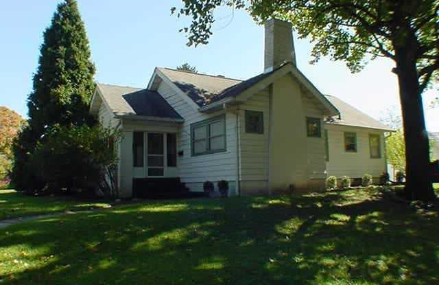 451 West 44th Street - 451 West 44th Street, Indianapolis, IN 46208