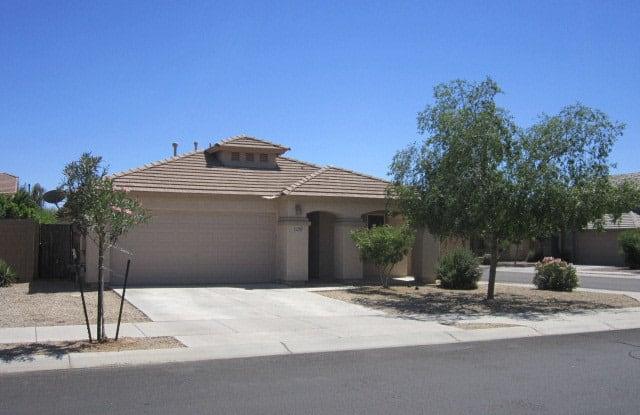 15297 West Monroe Street - 15297 West Monroe Street, Goodyear, AZ 85338