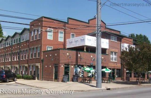 945 Baxter Avenue, #103 - 945 Baxter Avenue, Louisville, KY 40204