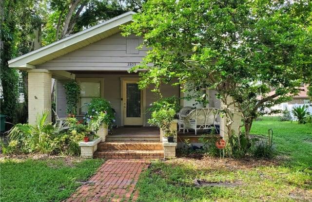 2803 W MARLIN AVENUE - 2803 W Marlin Ave, Tampa, FL 33611