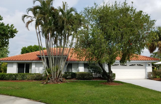 411 SW Sycamore Drive - 411 Southwest Sycamore Drive, Port St. Lucie, FL 34986