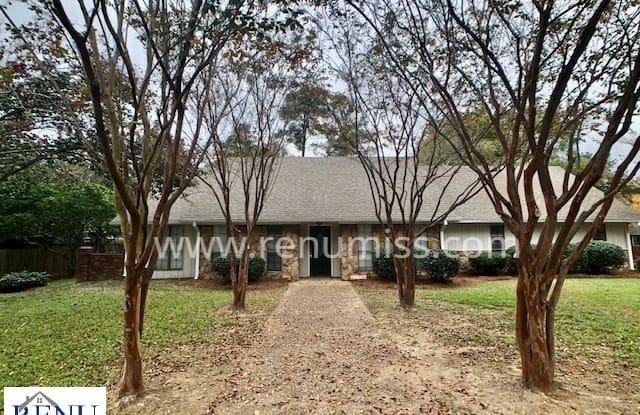 476 Waterford Road - 476 Waterford Road, Rankin County, MS 39047