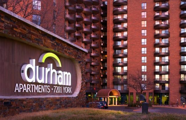 The Durham - 7201 York Ave S, Edina, MN 55435