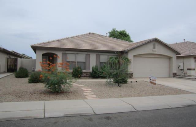 12813 W Wilshire Dr - 12813 West Wilshire Drive, Avondale, AZ 85392
