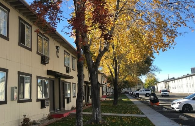4205 Neil Road - 4205 Neil Road, Reno, NV 89502