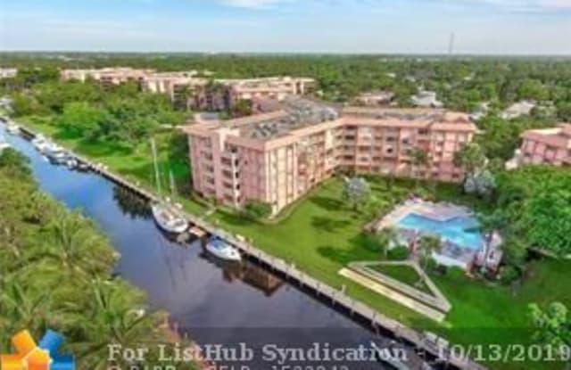 1301 River Reach Dr - 1301 River Reach Drive, Fort Lauderdale, FL 33315