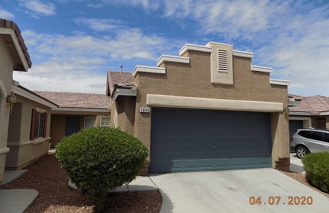 1049 Chestnut Bay Avenue - 1049 Chestnut Bay Avenue, North Las Vegas, NV 89031
