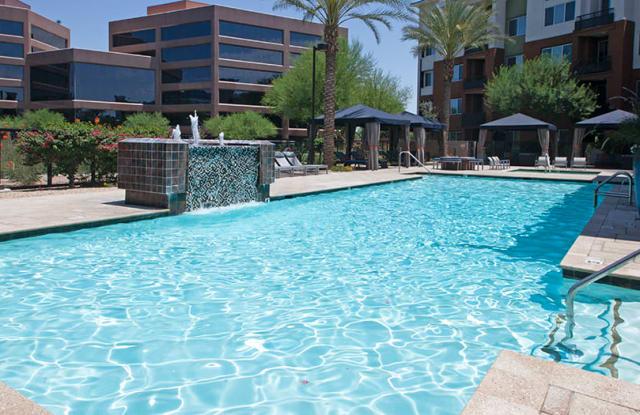Residences at Fountainhead - 2520 S Plaza Dr, Tempe, AZ 85282