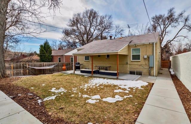 1240 Cherry St #B - 1240 Cherry Street, Denver, CO 80220