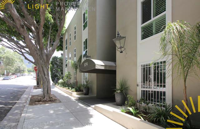 874 Hammond St, Unit #8 - 874 Hammond St, West Hollywood, CA 90069
