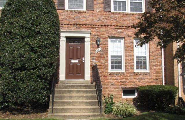 1566 Dunterry Pl - 1566 Dunterry Place, McLean, VA 22101