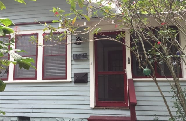 1002 E Crenshaw Street Tampa Fl Apartments For Rent