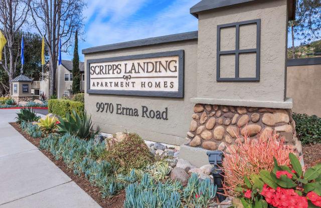 Scripps Landing - 9970 Erma Rd, San Diego, CA 92131