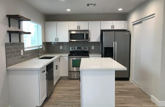 3901 E DAHLIA Drive - 3901 East Dahlia Drive, Phoenix, AZ 85032