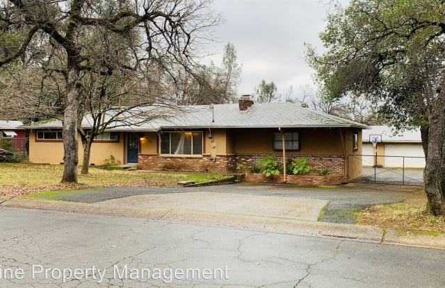 3405 Ward Ln. - 3405 Ward Lane, Redding, CA 96003