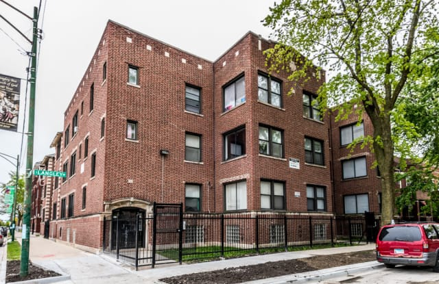 6101 S Langley Ave - 6101 S Langley Ave, Chicago, IL 60637