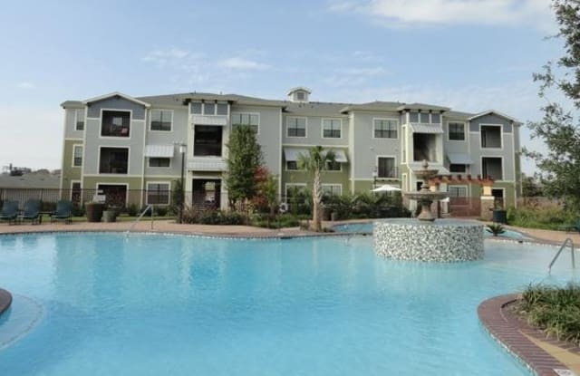 The Settlement - 210 South Amberwood, Kyle, TX 78640